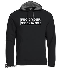 Bilde av Fuck your feelings