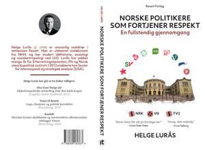 Bilde av Helge Lurås - Norske politikere som fortjener