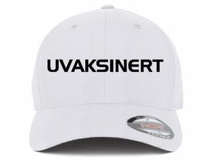 Bilde av Uvaksinert