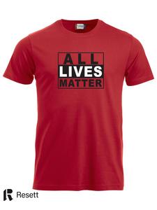 Bilde av All Lives Matter