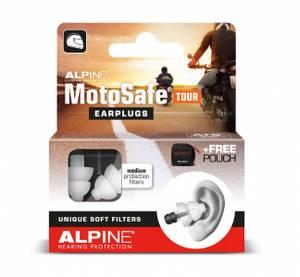 Bilde av Alpine MotoSafe Tour
