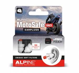 Bilde av Alpine MotoSafe Race