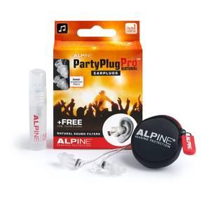 Bilde av Alpine PartyPlug Pro Natural