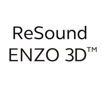 Bilde av ENZO 3D
