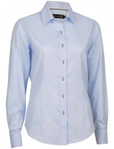 Bilde av Cotton Blend Business Shirt Lady