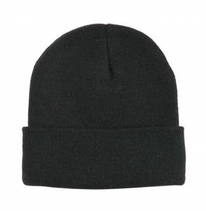 Bilde av Knitted Turn Up Hat