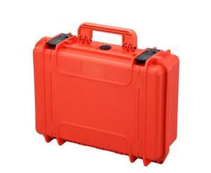 Bilde av MAX Cases 430 orange koffert