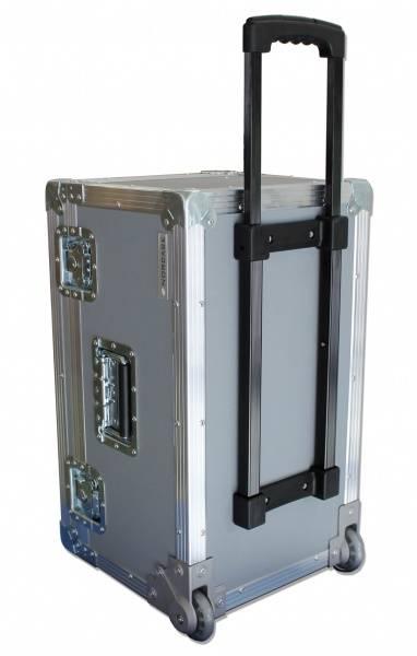 Ladekoffert for 16 Galaxy TAB