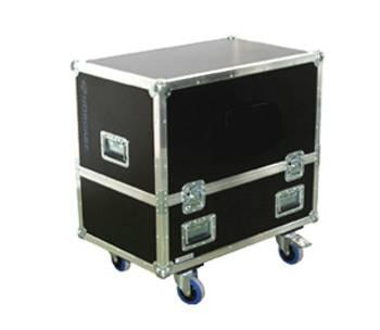 Flightcase for Monitor