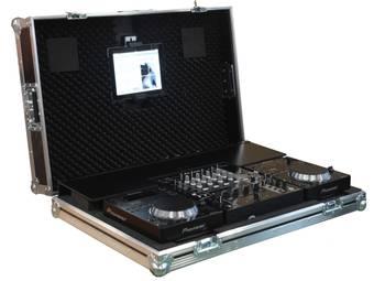 Flightcase DJ utstyr