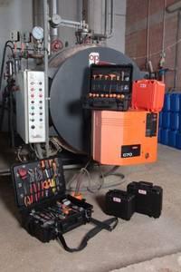 Bilde av MAX Cases 505 verktøykoffert