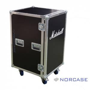 Bilde av Flightcase for Marshall