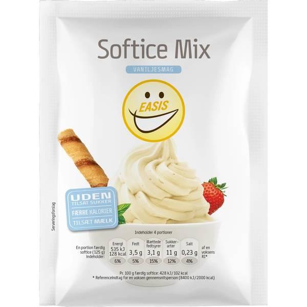 Bilde av Softice Mix Vanilje