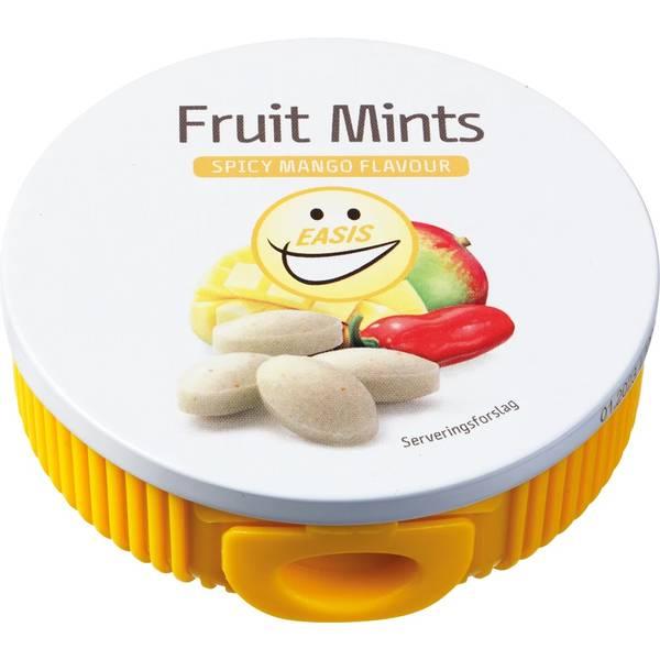 Bilde av Fruit Mints med Spicy Mango