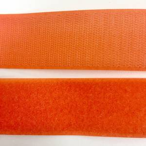 Bilde av Borrelås oransje (pr 10 cm)