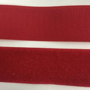 Bilde av Borrelås rød (pr 10 cm)