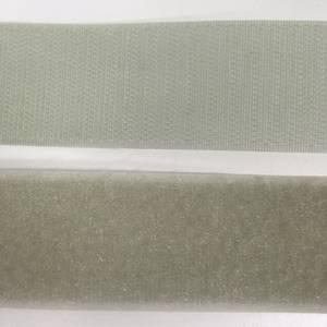 Bilde av Borrelås lys grå (pr 10 cm)