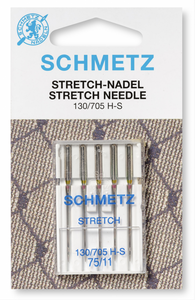 Bilde av SCHMETZ symaskinnåler stretch