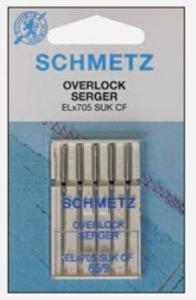 Bilde av SCHMETZ ELx705 symaskinnåler