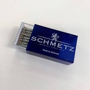 Bilde av 100 stk SCHMETZ symaskinnåler