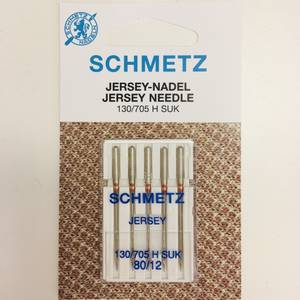 Bilde av SCHMETZ symaskinnåler jersey