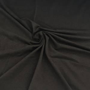 Bilde av Hamp stretch Jersey svart