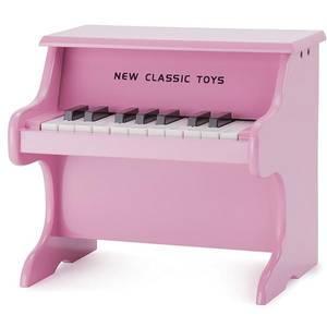 Bilde av NEW CLASSIC TOYS - PIANO,ROSA