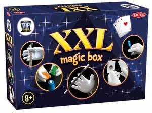 Bilde av TACTIC - XXL MAGIC BOX
