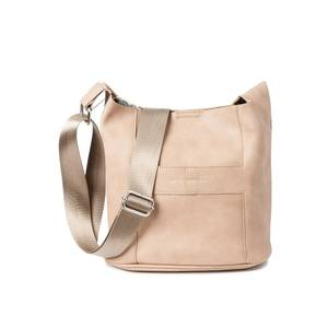 Bilde av Anna liten crossbag - beige