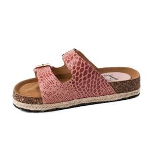 Bilde av Hedda sandaler - lys rosa