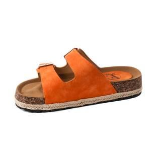 Bilde av Hilde sandaler -oransje