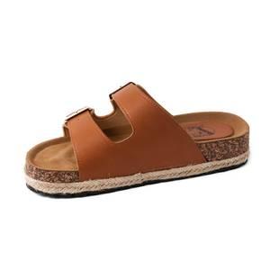 Bilde av Hilde sandaler - cognac