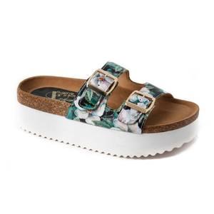 Bilde av Hazel sandaler - blomstrete
