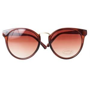 Bilde av Sara solbriller - brun