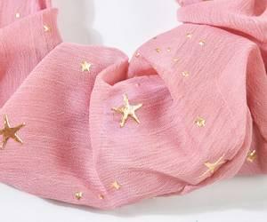 Bilde av 4 stjerne scrunchies