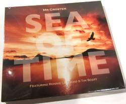Mr. Crosten - Sea of time