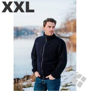 Bilde av Polarfleece jakke XXL -