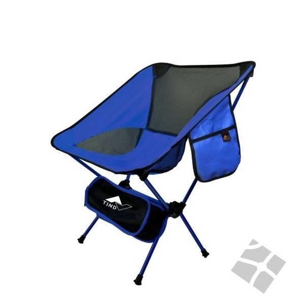 Space stol med sidepose - TIKSC1