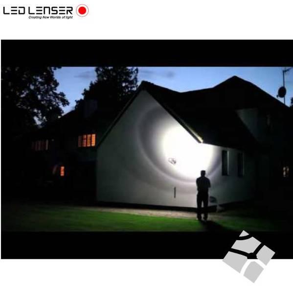 LedLenser Lykt 400 lumen - M8
