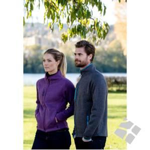 Bilde av Strikket jakke (flecce) Squaw