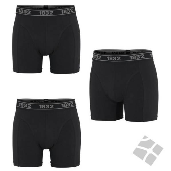 Boxershorts 3-pack - Kampanje  - 1330050