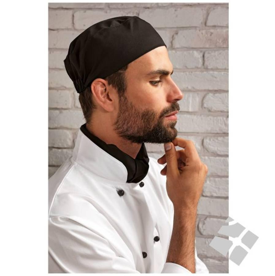 Chefs skull cap - P653