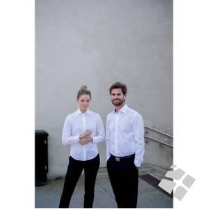 Bilde av Padova business skjorte til