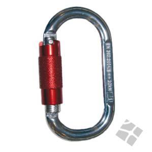 Bilde av Karabinkrok 20mm twist lock -