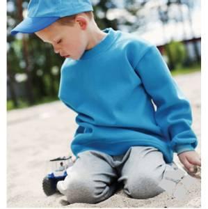 Bilde av College genser til barn -