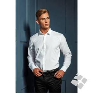 Bilde av Men`s Stretch skjorte L/S -