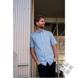 Bilde av Oxford skjorte Harvard K/E -