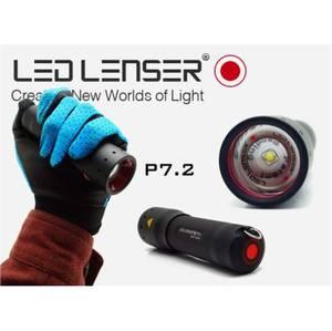 Bilde av LedLenser Lykt 320 Lumen -