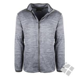 Bilde av Folgefonna (U) strikket jakke