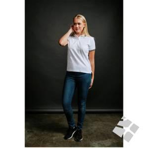 Bilde av Poloskjorte Napoli til dame -